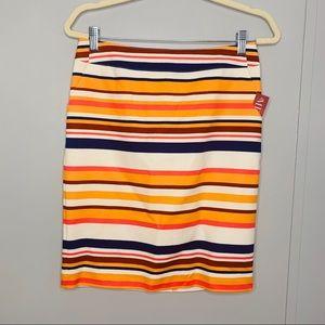 NWT Merona Pencil Skirt 4